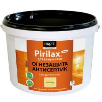 Пропитка для древесины Пирилакс-Терма