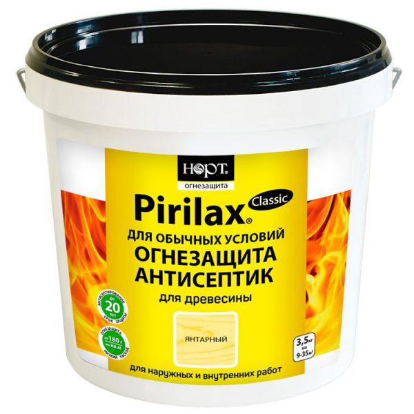 Пропитка для древесины Пирилакс-Классик