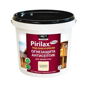 Пропитка для древесины Пирилакс-Прайм