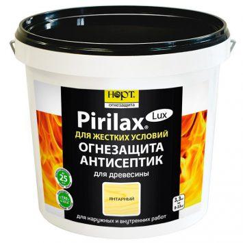 Пропитка для древесины Пирилакс-Люкс