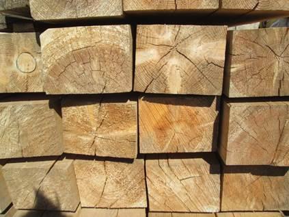 Защита дерева от гнили. Какие существуют способы?